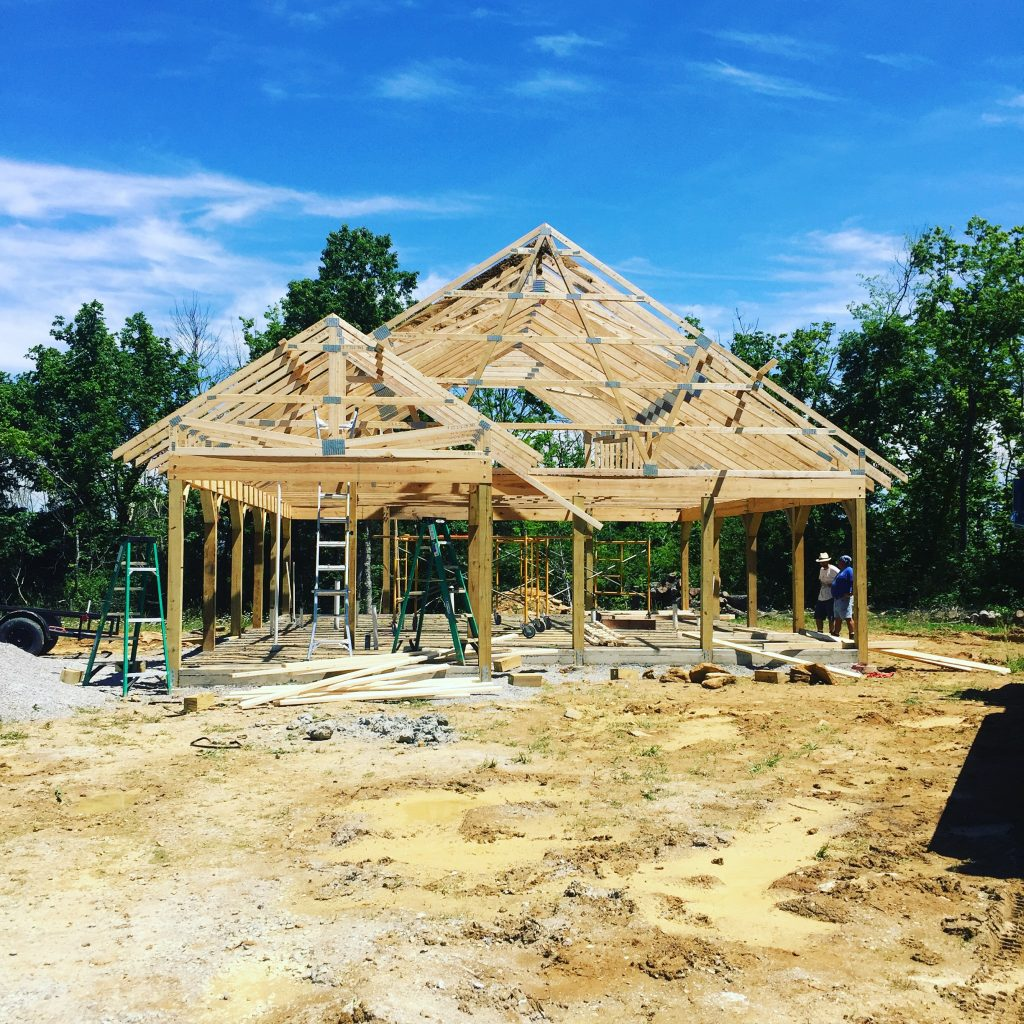 If you are building or are thinking about building a house - tiny, traditional, or otherwise - there are two big mistakes you're likely to make at some point along the way. How you prevent these mistakes and what you do when they happen anyway is critical! #homebuilding #diy