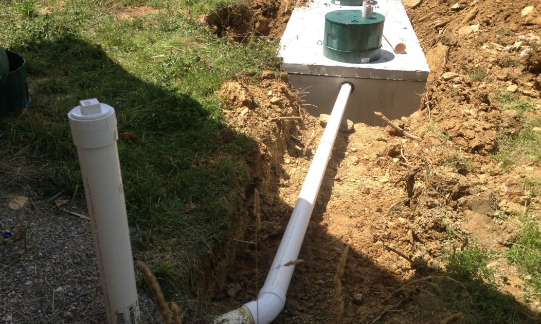All About Off Grid Wastewater Options Septic Code And